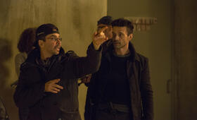The Purge 2 - Anarchy mit Frank Grillo und James DeMonaco - Bild 27