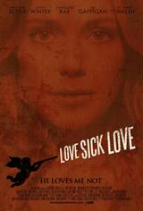 Love Sick Love - Poster