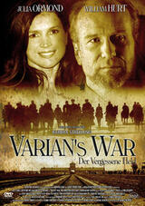 Varian's War - Poster