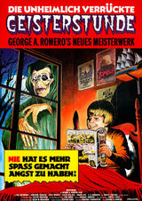 Die unheimlich verrückte Geisterstunde - Poster