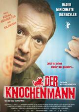 Der Knochenmann - Poster