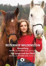 Reiterhof Wildenstein - Neuanfang