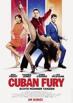 Cuban Fury - Echte Männer tanzen Poster