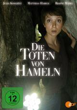 Die Toten von Hameln - Poster