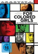 For Colored Girls - Die Tränen des Regenbogens - Poster
