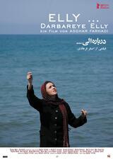 Alles über Elly - Poster