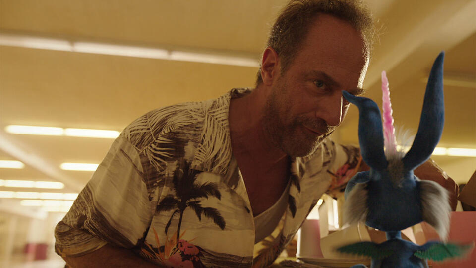 Happy! - Staffel 2 mit Christopher Meloni