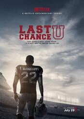 Last Chance U - Poster