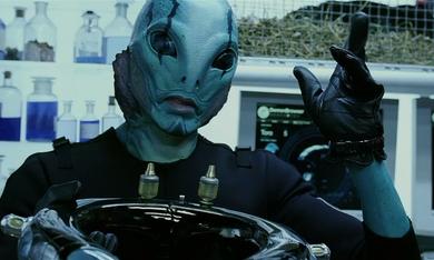 Hellboy mit Doug Jones - Bild 3
