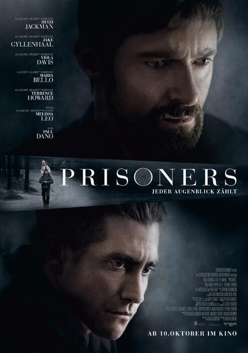 Prisoners Besetzung