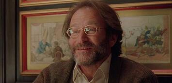 Bild zu:  Robin Williams inGood Will Hunting