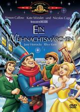 Ein Weihnachtsmärchen - Poster