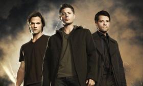 Supernatural mit Jensen Ackles, Misha Collins und Jared Durand - Bild 34