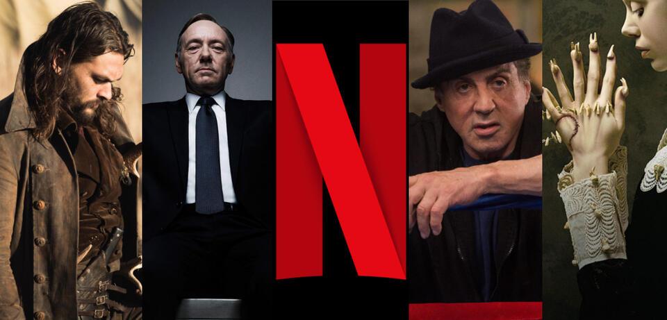 Neu Auf Netflix Im November Diese Filme Serien Sind Im