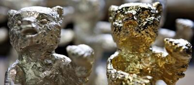 Der Goldene und der Silberne Bär