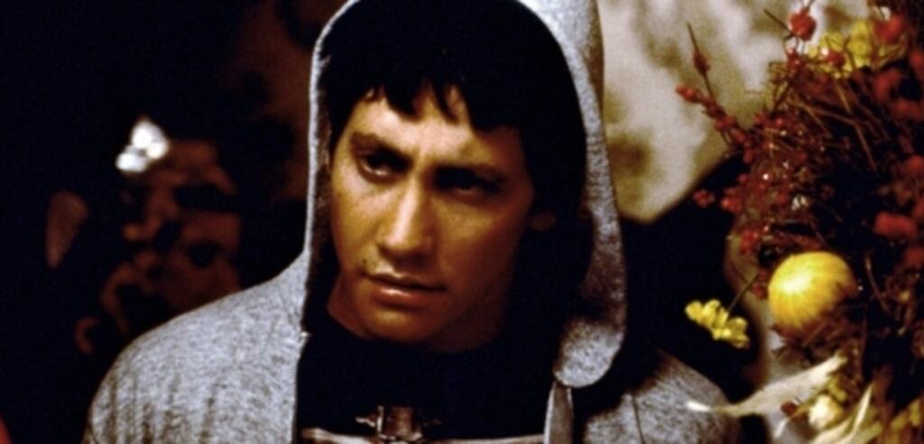Jake Gyllenhaal als Donnie Darko