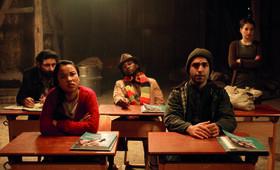 Ostfriesisch für Anfänger mit David Ali Hamade, Janina Elkin, Trang Le Hong und Nicolas Buitrago - Bild 16