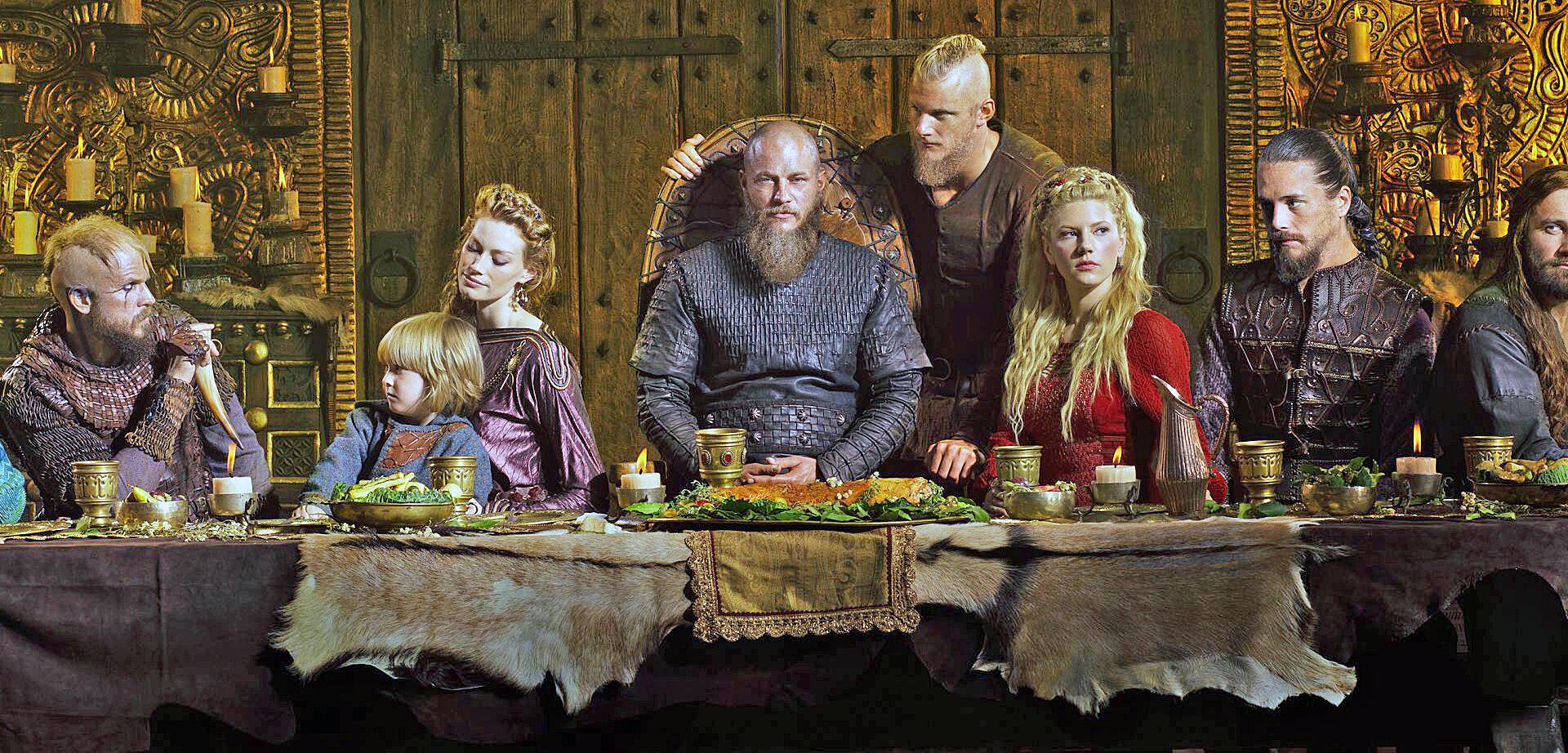 Vikings Stream Staffel 4