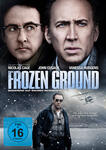 Frozen Ground - Eisiges Grab