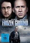 Frozen Ground - Eisiges Grab