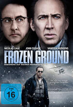 Frozen Ground - Eisiges Grab Poster