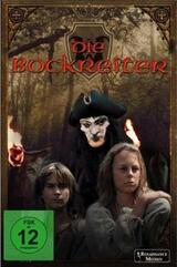 Die Bockreiter - Poster