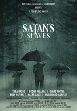 Satan's Slaves - Poster