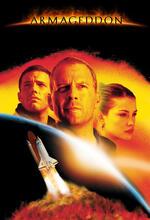 Armageddon - Das jüngste Gericht Poster