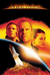 Armageddon - Das jüngste Gericht - Poster