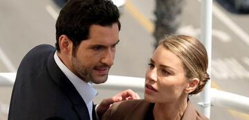 Lucifer und Chloe - in Staffel 5B schon wieder getrennt?