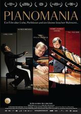 Pianomania - Poster