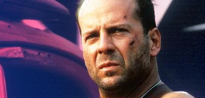 Bruce Willis in Stirb langsam - Jetzt erst recht