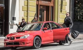 Baby Driver mit Jon Bernthal, Jon Hamm, Ansel Elgort und Eiza González - Bild 25