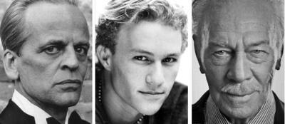 Top 100 Schauspieler aller Zeiten