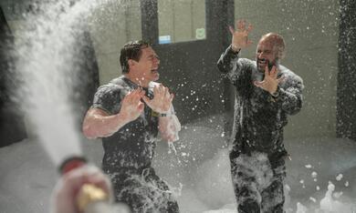 Chaos auf der Feuerwache mit John Cena und Keegan-Michael Key - Bild 3