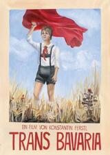 Trans Bavaria - Poster
