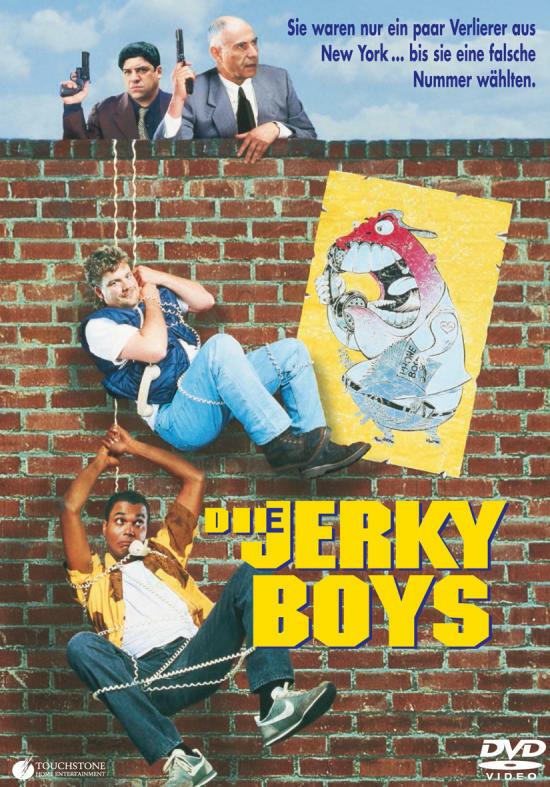 Die Jerky Boys