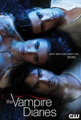 Vampire Diaries - Poster