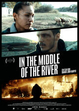 In the Middle of the River - Poster