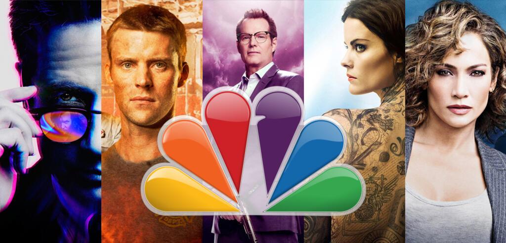 NBC Upfronts 2016 - Alle neuen, verlängerten & abgesetzte Serien