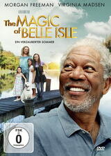 The Magic of Belle Isle - Poster