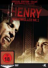 Henry - Serienkiller Nr. 1 - Poster