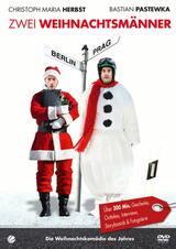 Zwei Weihnachtsmänner - Poster