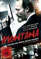 Montana - Rache hat einen neuen Namen - Poster