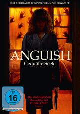 Anguish - Gequälte Seele - Poster