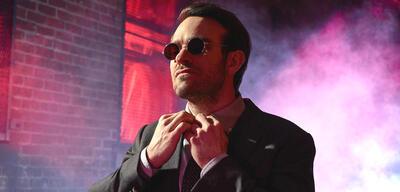 Charlie Cox als Matt Murdock
