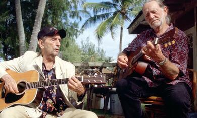 Hawaii Crime Story mit Harry Dean Stanton und Willie Nelson - Bild 8