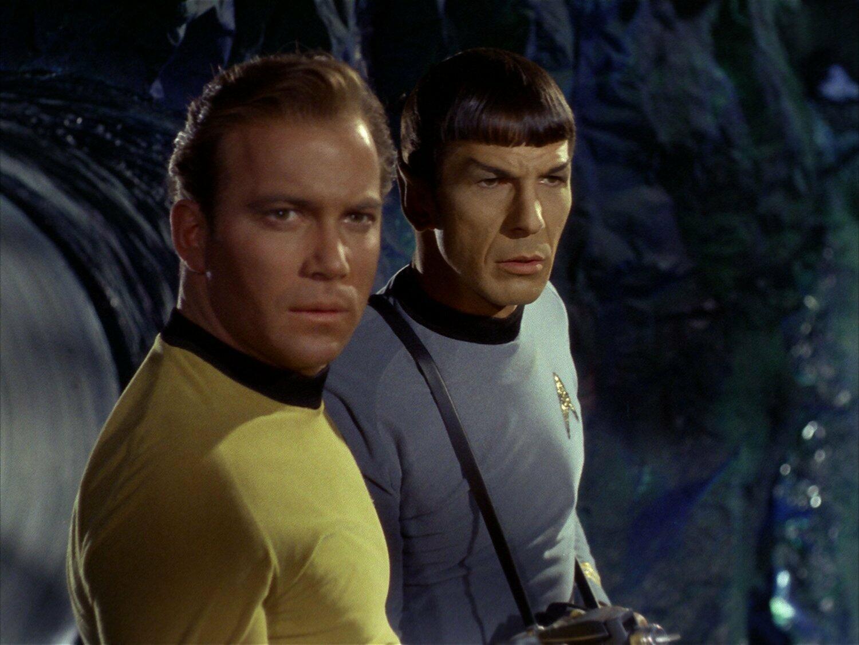 Raumschiff Enterprise Episoden
