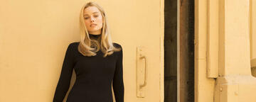 Margot Robbie in Once Upon a Time ... in Hollywood