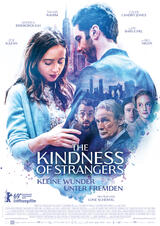 The Kindness of Strangers - Kleine Wunder unter Fremden - Poster